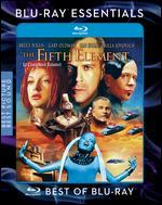 The Fifth Element [Blu-ray] [Essentials Repackage]