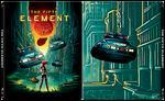 The Fifth Element [Blu-ray] [Steelbook] [Only @ Best Buy]
