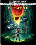 The Fifth Element [SteelBook] [4K Ultra HD Blu-ray/Blu-ray] [Only @ Best Buy]