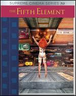 The Fifth Element [UltraViolet] [Includes Digital Copy] [Limited Edition] [Blu-ray]