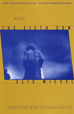 The Fifth Son - Wiesel, Elie