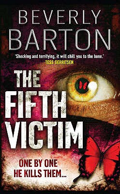 The Fifth Victim - Barton, Beverly