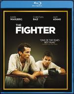 The Fighter [Blu-ray] - David O. Russell