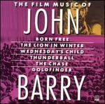 The Film Music of John Barry