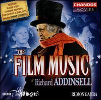 The Film Music of Richard Addinsell - Rumon Gamba / BBC Philharmonic Orchestra