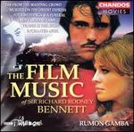 The Film Music of Sir Richard Rodney Bennett