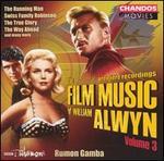 The Film Music of William Alwyn, Vol. 3