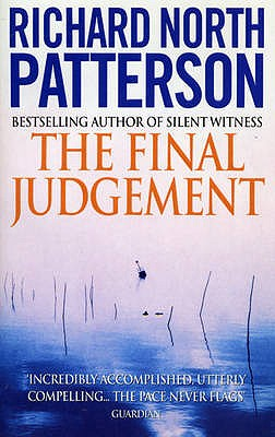 The Final Judgement - Patterson, Richard North