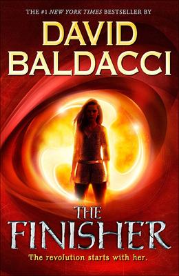 The Finisher - Baldacci, David