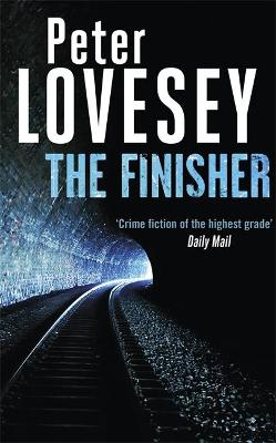 The Finisher - Lovesey, Peter