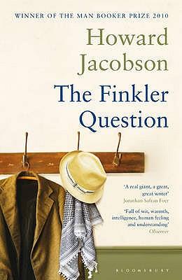 The Finkler Question - Jacobson, Howard