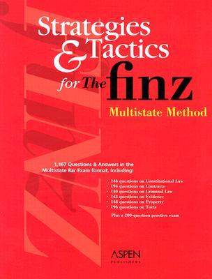 The Finz Multistate Method - Finz, Steven R