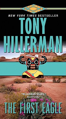 The First Eagle - Hillerman, Tony