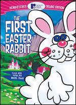The First Easter Rabbit [Deluxe Edition] [With Puzzle]