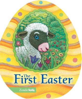 The First Easter - DeBoer, Jesslyn