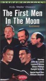 The First Men in the Moon -