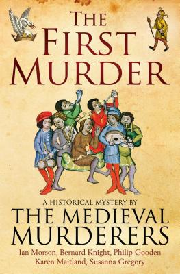 The First Murder - Medieval Murderers, The