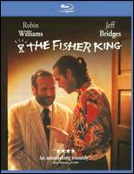 The Fisher King [Blu-ray] - Terry Gilliam
