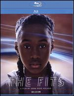 The Fits [Blu-ray] - Anna Rose Holmer