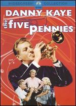 The Five Pennies [WS]