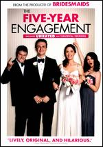 The Five-Year Engagement [With Movie Cash] - Nicholas Stoller