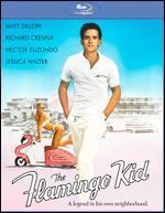 The Flamingo Kid [Blu-ray]