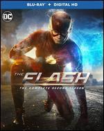 The Flash: Season 02