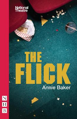 The Flick - Baker, Annie