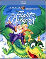 The Flight of Dragons [Blu-ray]