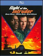The Flight of Intruder [Blu-ray]
