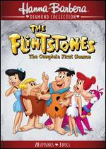 The Flintstones: Season 01