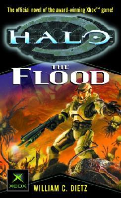 The Flood - Dietz, William C