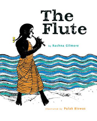 The Flute - Gilmore, Rachna