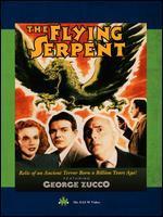 The Flying Serpent - Sherman Scott