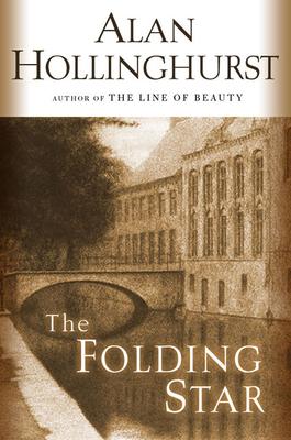 The Folding Star - Hollinghurst, Alan