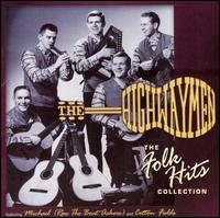 The Folk Hits Collection - The Highwaymen