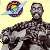 The Folkways Years (1945-1959) - Brownie McGhee
