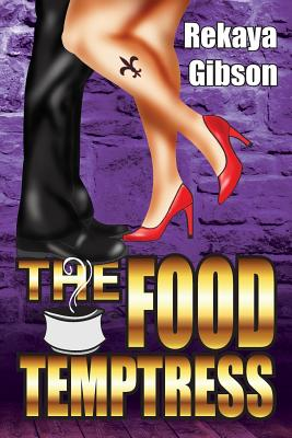 The Food Temptress - Gibson, Rekaya