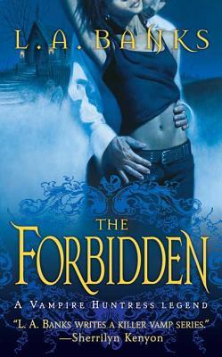 The Forbidden - Banks, L A
