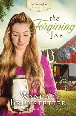 The Forgiving Jar - Brunstetter, Wanda E