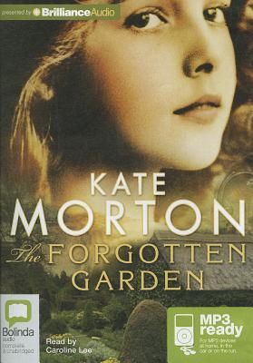 The Forgotten Garden - Morton, Kate