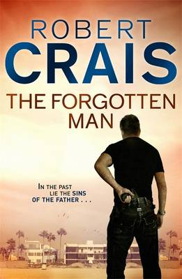 The Forgotten Man - Crais, Robert