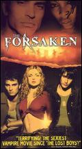 The Forsaken - J.S. Cardone
