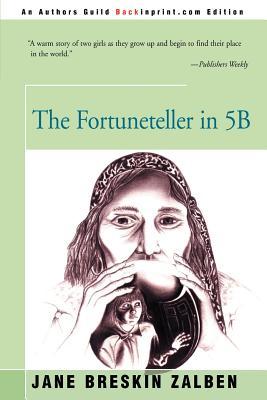 The Fortuneteller in 5B - Zalben, Jane Breskin