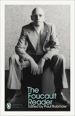 The Foucault Reader - Foucault, Michel