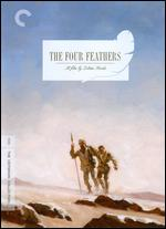 The Four Feathers [Criterion Collection] - Zoltan Korda