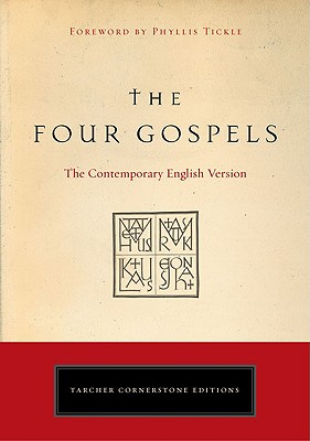 The Four Gospels: The Contemporary English Version - American Bible Society