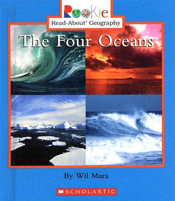 The Four Oceans - Mara, Wil, and Vargus, Nanci R, Ed.D. (Consultant editor)
