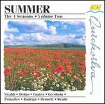 The Four Seasons, Vol.2-Summer