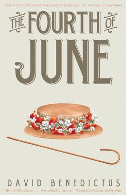 The Fourth of June - Benedictus, David